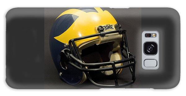 1980s Wolverine Helmet Galaxy Case