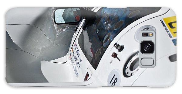 1987 Porsche 962c Galaxy Case