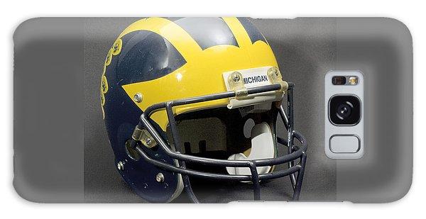 1990s Wolverine Helmet Galaxy Case