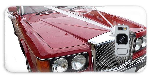 1997 Bentley Turbo R Galaxy Case
