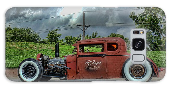 1929 Ford Hot Rod Galaxy Case by Tim McCullough