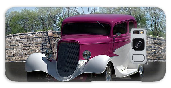 1933 Ford Vicky Galaxy Case