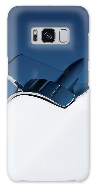 1957 Chevy Belair Hood Rocket Galaxy Case