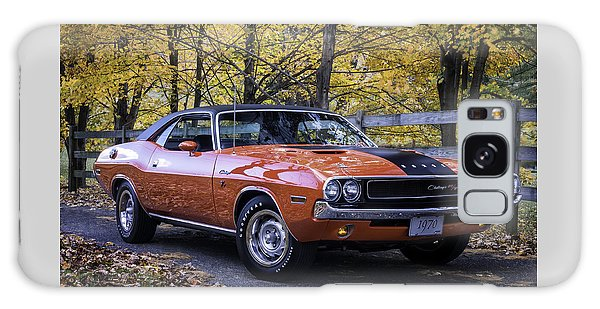 1970 Dodge Challenger Rt  Galaxy Case