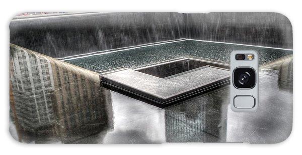 911 Memorial Galaxy Case