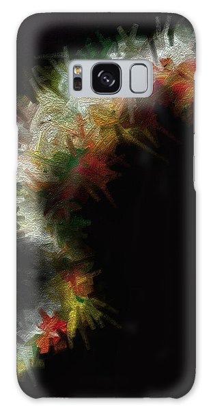 Abstract Art Galaxy Case