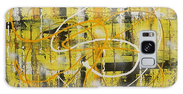Abstract_untitled Galaxy Case