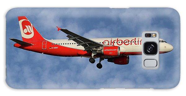 Berlin Galaxy Case - Air Berlin Airbus A320-214 by Smart Aviation