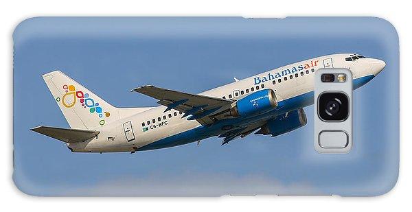 Bahamas Air Galaxy Case