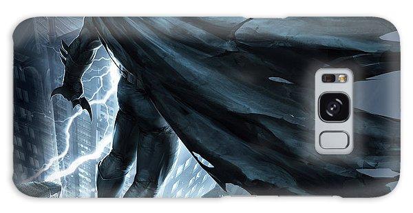 Batman The Dark Knight Returns 2012 Galaxy Case