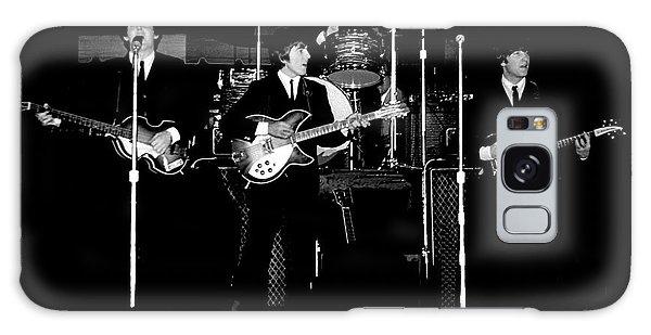 Beatles In Concert 1964 Galaxy Case