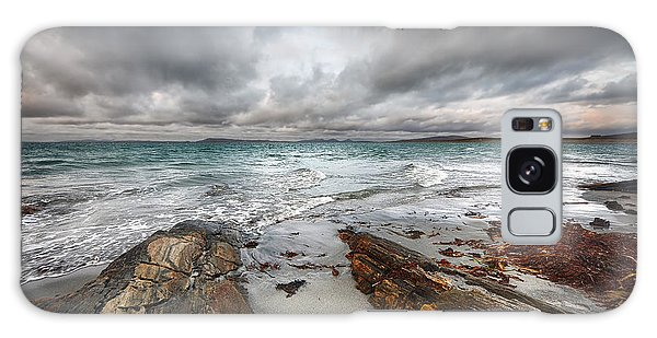 Scottish Galaxy Case - Berneray Views by Smart Aviation