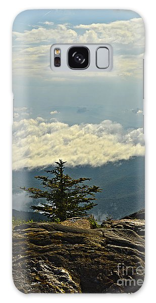 Blue Ridge Parkway Galaxy Case