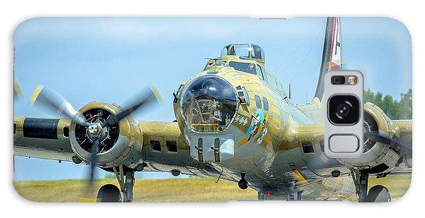 Boeing B-17g Flying Fortress   Galaxy Case