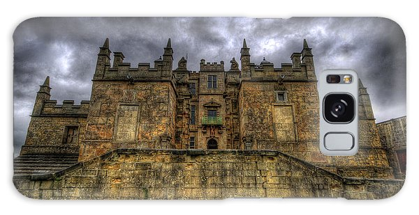 Bolsover Castle Galaxy Case