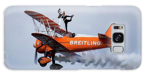 East Galaxy Case - Breitling Wing Walker by Smart Aviation