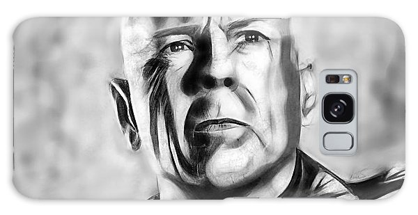 Bruce Willis Collection Galaxy Case