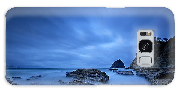 Cape Kiwanda Galaxy Case