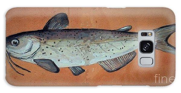 Catfish Galaxy Case