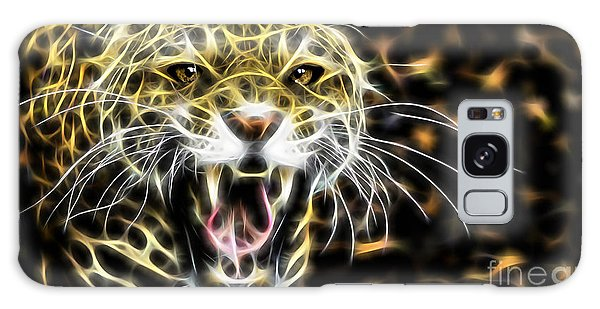 Cheetah Collection Galaxy Case
