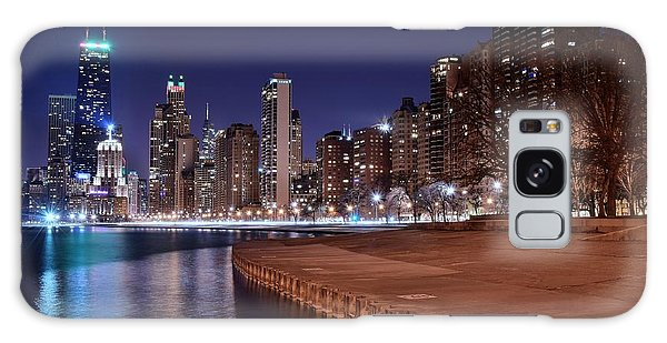 Chicago From The North Galaxy Case