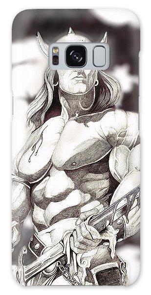 Conan The Barbarian Galaxy Case