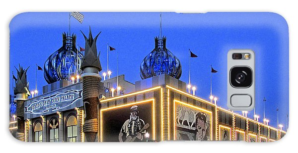 Corn Palace 2016 Galaxy Case