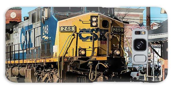 Csx Engine Gaithersburg Maryland Galaxy Case
