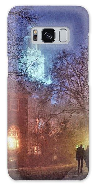 Dartmouth College Galaxy Case