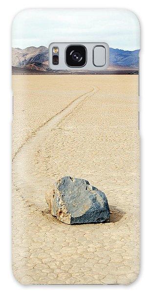 Death Valley Racetrack Galaxy Case