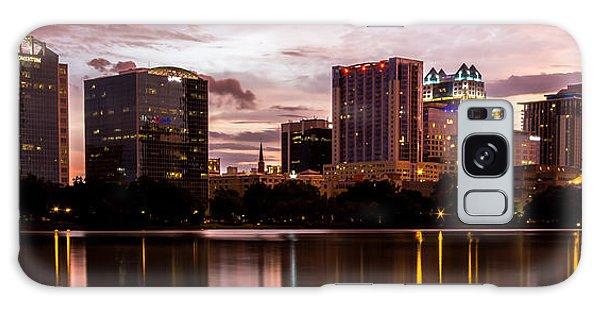 Downtown Orlando Galaxy Case