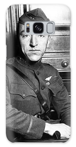 Fighter Galaxy Case - Eddie Rickenbacker by War Is Hell Store