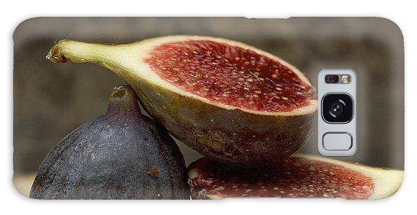 Food Galaxy Case - Figs by Bernard Jaubert
