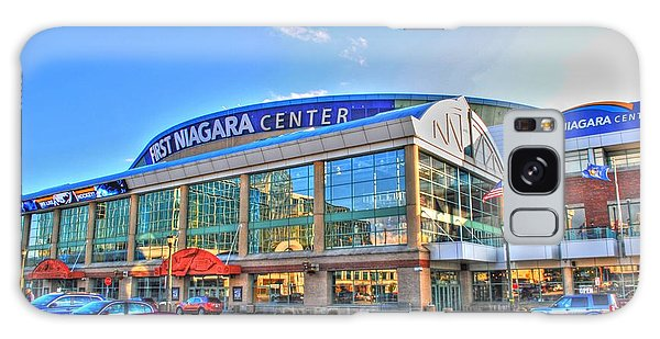 First Niagara Center Galaxy Case