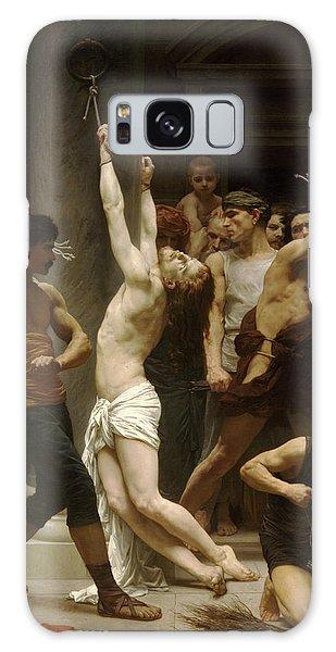 Flagellation Of Christ Galaxy Case