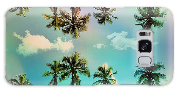 Tree Galaxy Case - Florida by Mark Ashkenazi