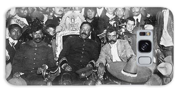 Francisco Pancho Villa Galaxy Case