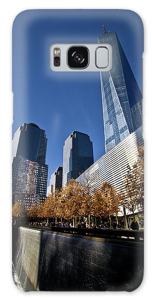 Freedom Tower Galaxy Case