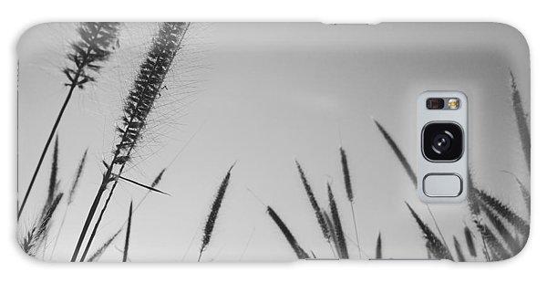 Grass Galaxy Case