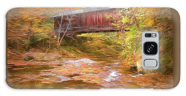 Hutchins Bridge Galaxy Case by John Selmer Sr