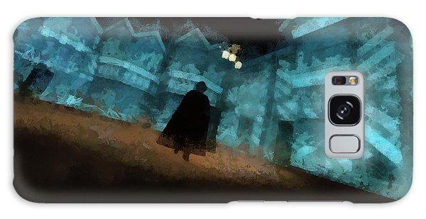 Strange Galaxy Case - Jack The Ripper by Esoterica Art Agency