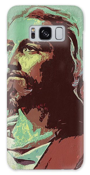 Jesus Galaxy Case