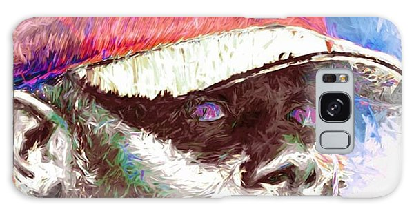 Ohio Galaxy Case - #kengriffeyjr #mlb #halloffame by David Haskett