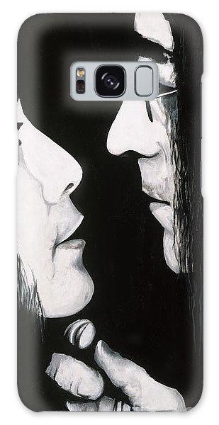 Lennon And Yoko Galaxy Case