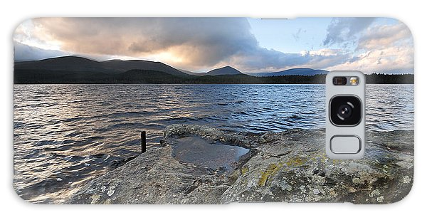 Scottish Galaxy Case - Loch Morlich by Smart Aviation
