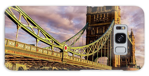 London Tower Bridge. Galaxy Case