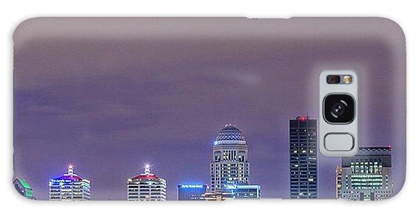 Ohio Galaxy Case - #louisville #kentucky #kentuckiana by David Haskett