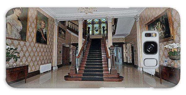 Lyrath Estate Hotel Galaxy Case