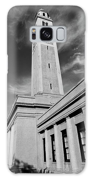 Memorial Tower - Lsu Bw Galaxy Case