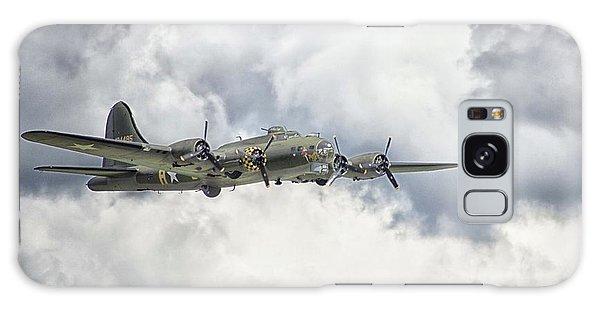 Bomber Galaxy Case - Memphis Belle by Martin Newman